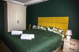 sypialnia pierwsza